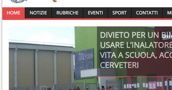 Cicogna News