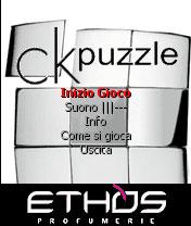 CK Puzzle