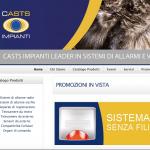 Casts Impianti