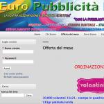 Euro pubblicità discount