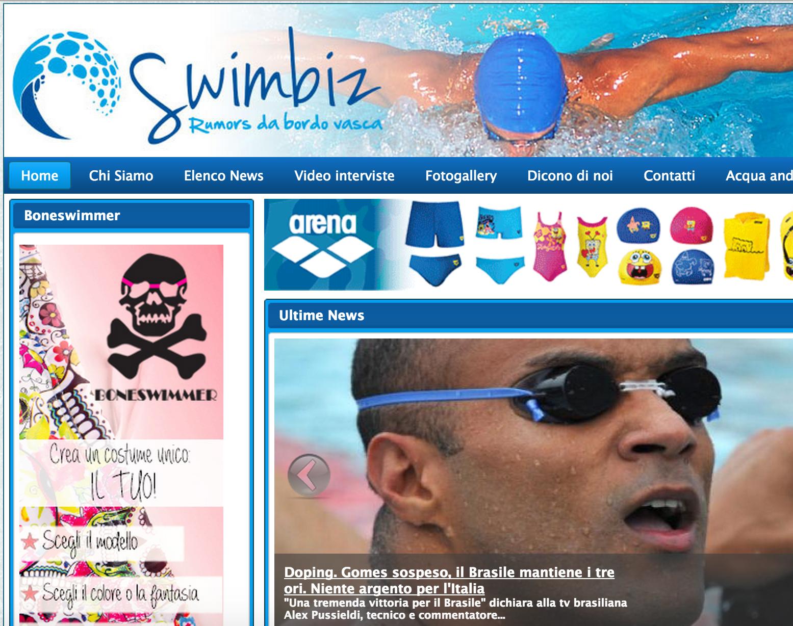 Swimbiz
