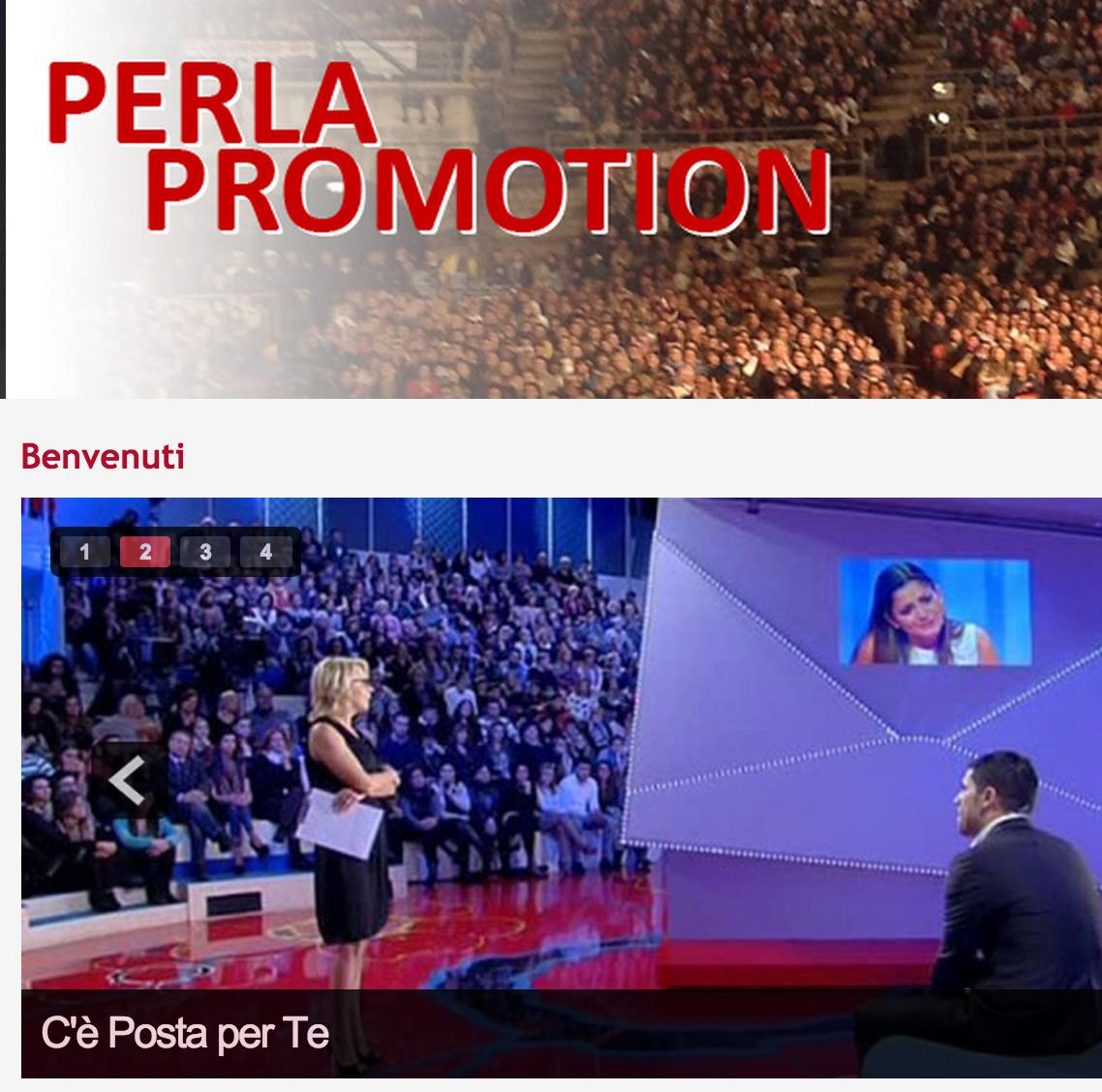 Perla Promotion