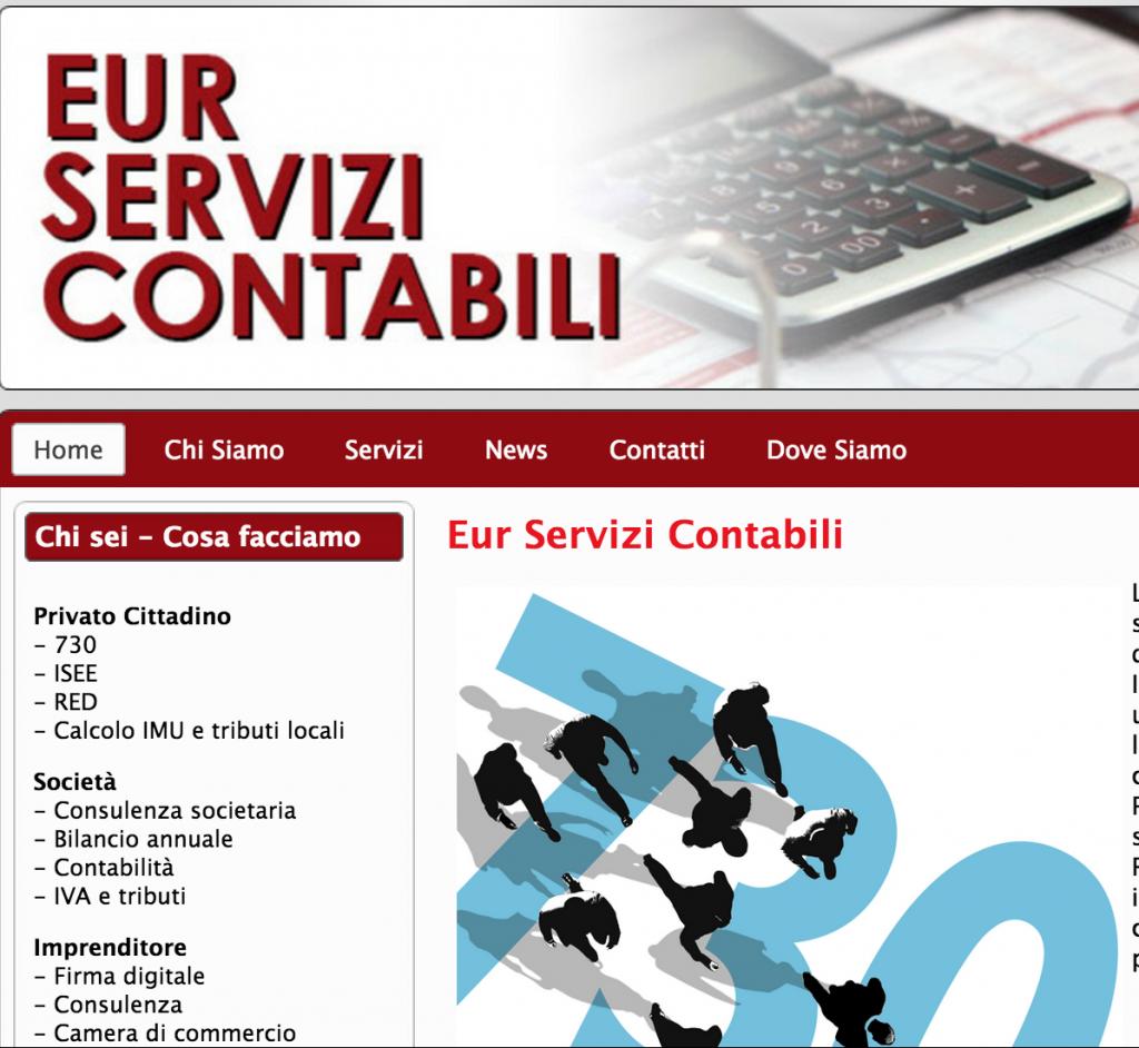 Eur Servizi Contabili