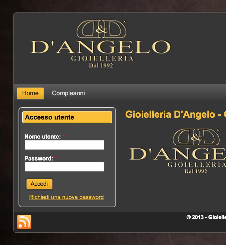 Gioielleria D'Angelo