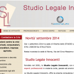 Studio Legale Innocenti
