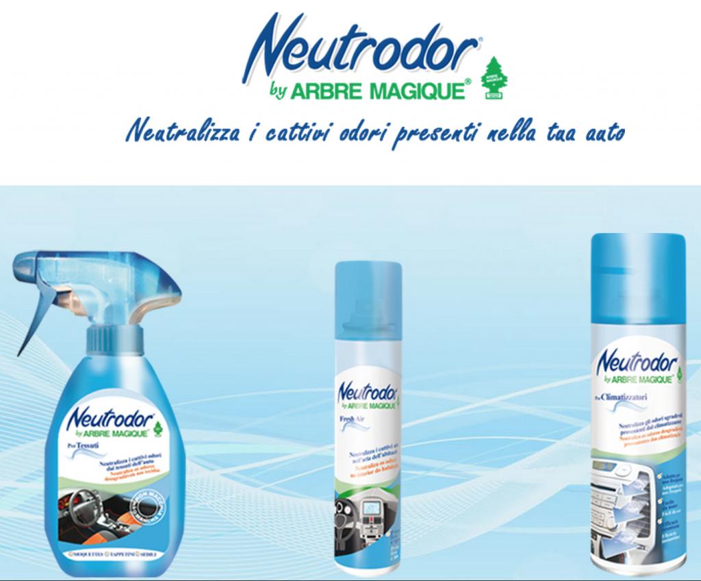 Neutrodor By ArbreMagique