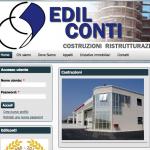 Edilconti Homepage