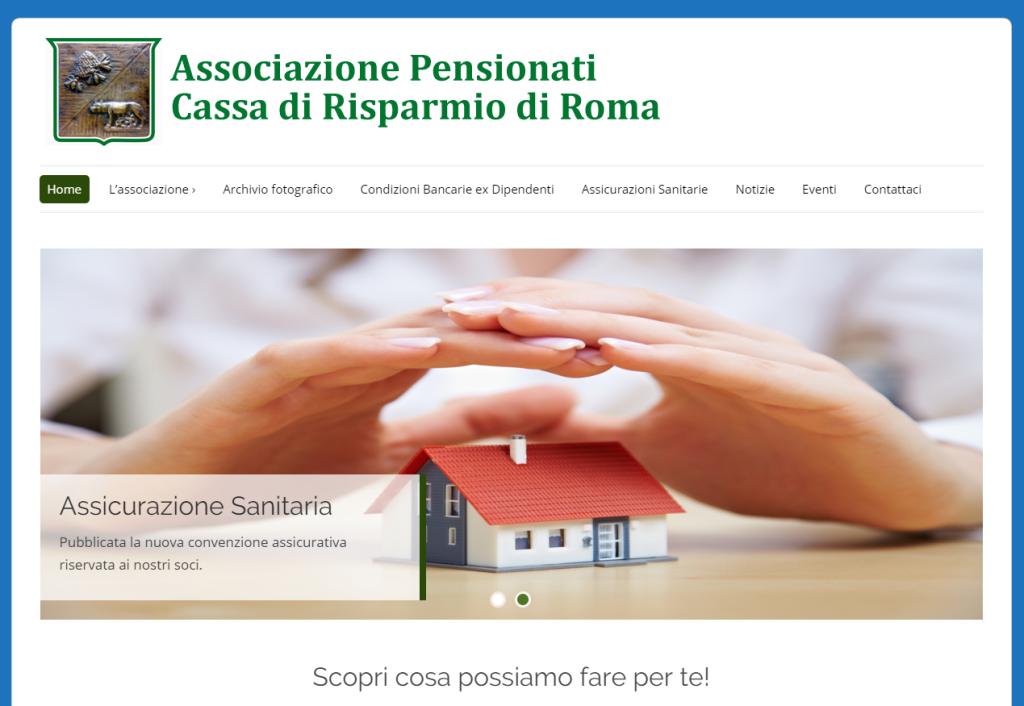 Associazione Pensionati CRR