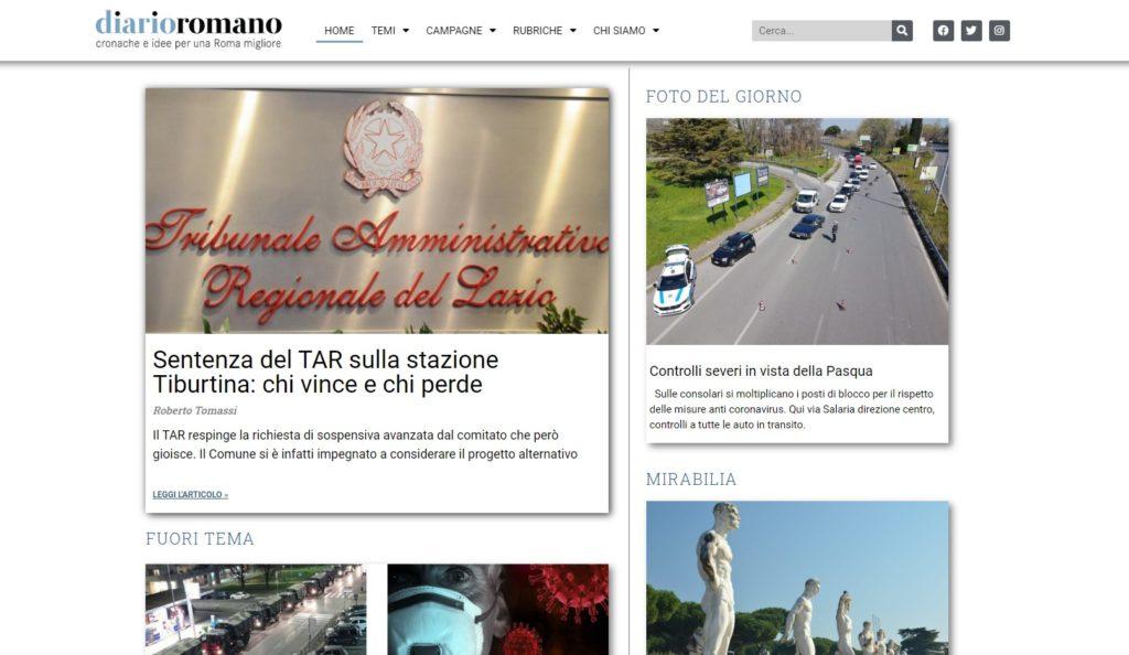Diario Romano