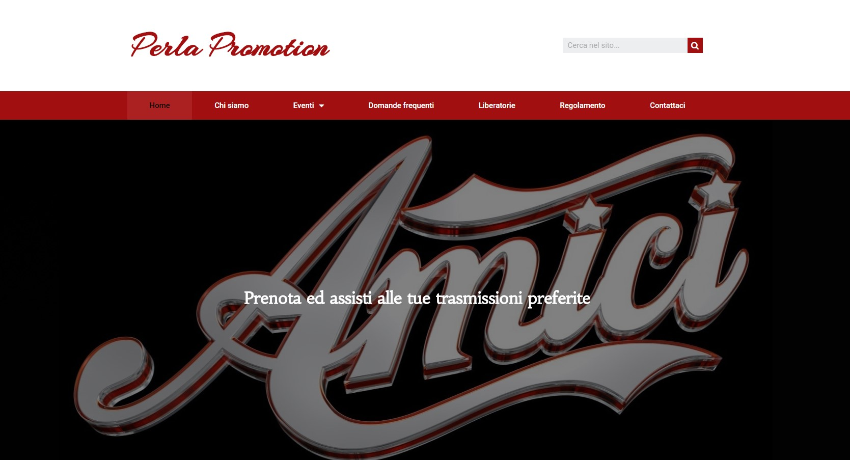 Perla Promotion 2020