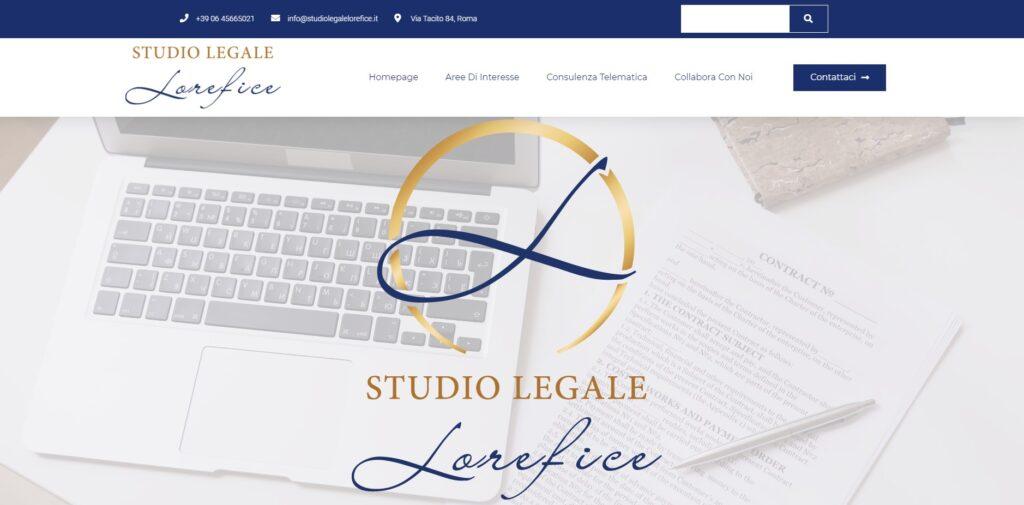 Studio Legale Lorefice