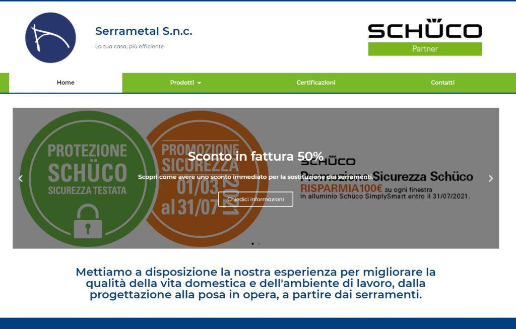 Serrametal S.n.c.